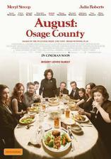 August: Osage County - Bízko od sebe (r. 2013)