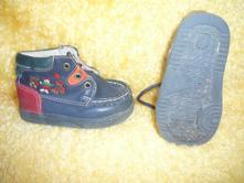 Podzimní boty baťa, baťa,19