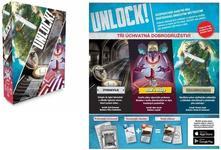 Unlock cz,