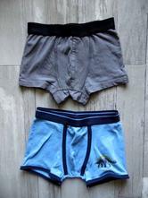 Bavlněné boxerky, 104