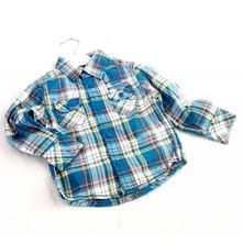 Bavlněná košile, kos-0006-02, oshkosh,80 / 92