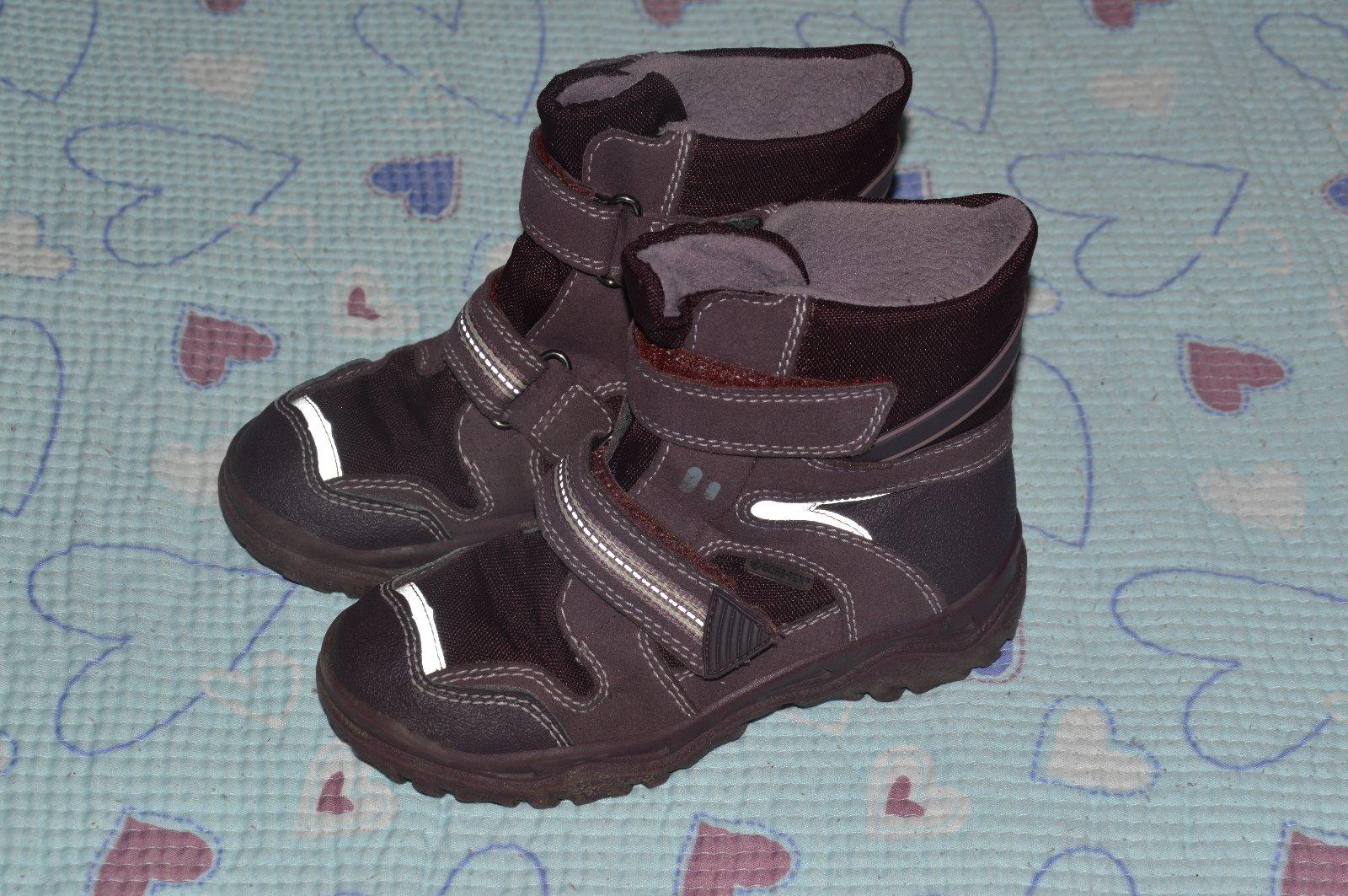 831087efb63 Nepromokavé zimní boty goretex gore tex