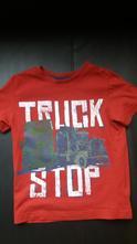 Bavlněné tričko, f&f,104