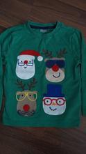 Frajerské vánoční tričko, 110