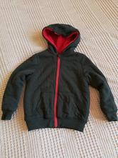Oteplená bunda, lupilu,116