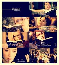 The Jane Austen Book Club - Láska podle předlohy (r.2007)