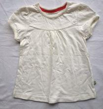 Tričko s kr. rukávem vel. 18 - 24 m, mothercare,92