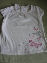 Bavlněné triko matalan retail, vel. 2-3 roky, matalan,98