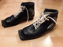 Běžecké boty na běžky alpina navázání nn75 vel.40,