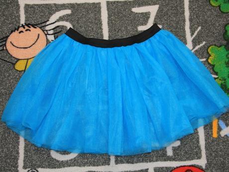 Karnevalová sukně, m