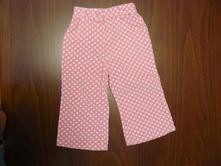 Nové manžestrové kalhoty mothercare, vel. 80, mothercare,80