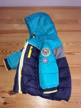 Luxusní zimní bunda zn. next, next,68