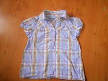 Dívčí košile vel. 128, okay,128