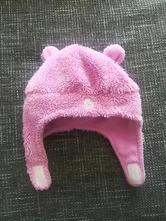 Zimní čepice, ergee,80