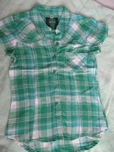 Košilová halenka, c&a,122