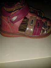 Sandalky bata, baťa,21