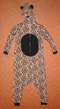 Kostým gepard, vel. s., s