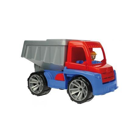 Auto truxx sklápěč (27 cm),