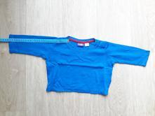 Tričko s dlouhým rukávem, lupilu,62