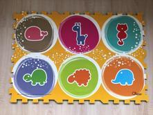 Chicco puzzle koberec zvířatka,