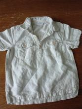 Bílá košile, next,92