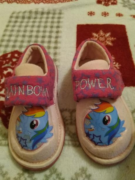 Papučky my little pony, 21