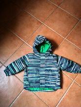 Zimní bunda, lupilu,86