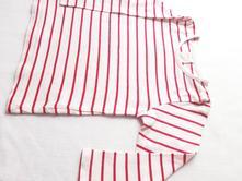 Tričko s proužkem, h&m,80