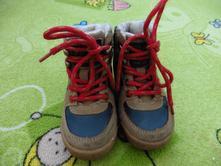 Zateplené kotníčkové boty, primark,24