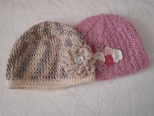 Zimní čepice, next,86
