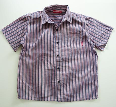 Košile, 140