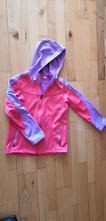 Softsheelová bunda, crivit,128