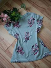 Květinkové tričko, george,134