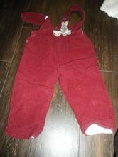 Kalhoty, 74