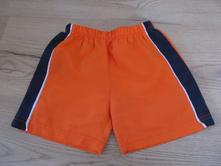Oranžové kraťasy, 74