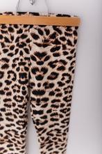 Legíny trendy leopard, 98 - 140