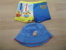 Plavky klobouček, dopodopo,122
