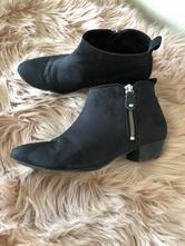 Kotníkové boty h&m, h&m,36