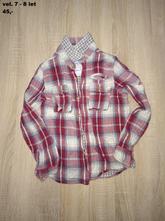 Košile, 128