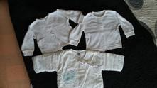 Košilky pro novorozence, 56