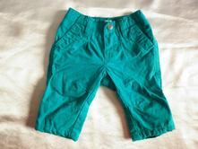 Vel. 62 podšité plátěné kalhoty, esprit,62