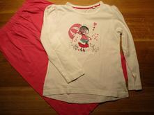 Dívčí pyžamko, lupilu,98