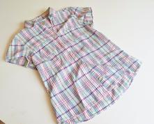 Dívčí košile č. 213, f&f,134