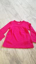 Tričko dlouhý rukáv holka, kiki&koko,98