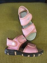2847/8   sandálky protouch vel. 27, 27
