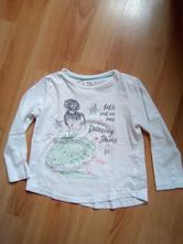 Dívčí tričko, pepco,116