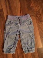 3/4 kalhoty, palomino,98