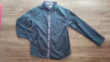 Košile s dlouhým rukávem, f&f,128