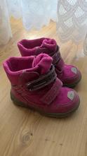 Zimní boty superfit, vel. 22, superfit,22