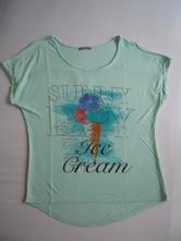 Orsay tričko, nové, nenošené označení vel. l (cedu, orsay,l